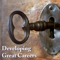 Developing Great Careers