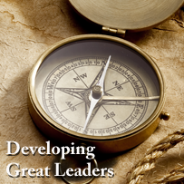 Developing Great Leaders